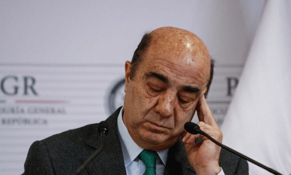 Abrirán Archivo General de la Nación para Investigar a Murillo Karam