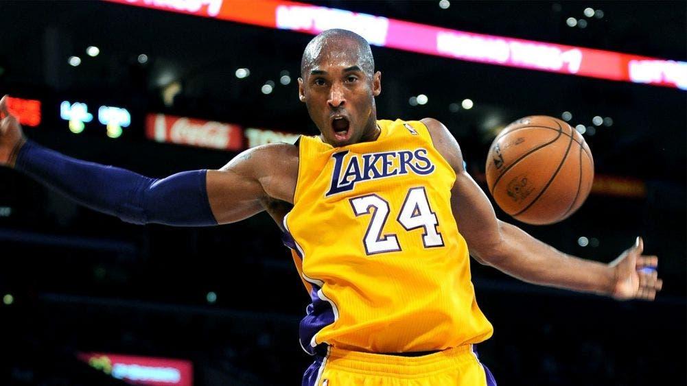Ídolos del deporte lloran a Kobe Bryant