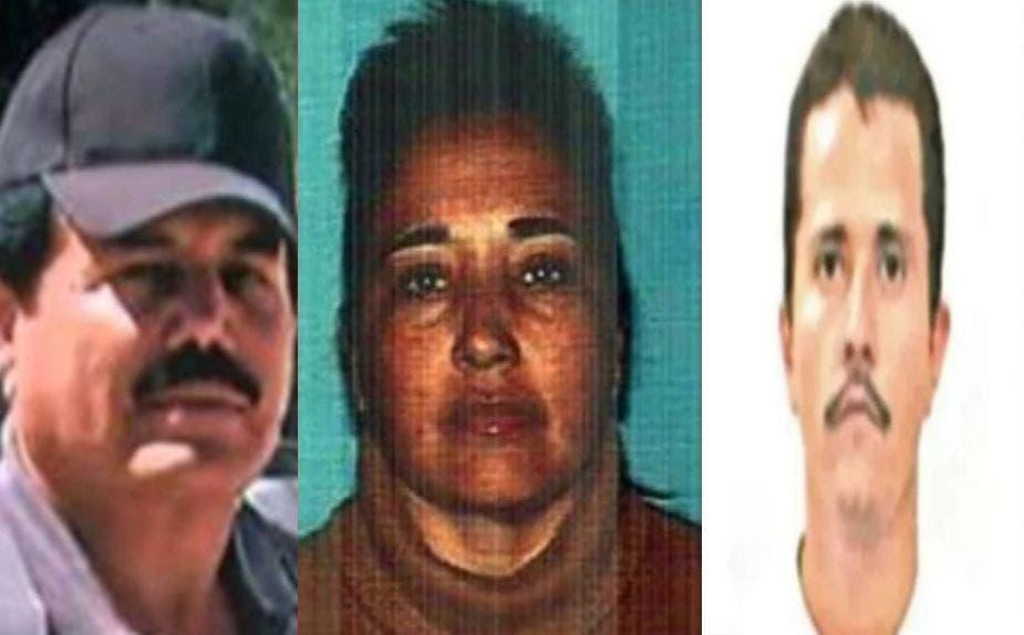 """Va la DEA por """"La Doña"""", está al nivel de """"El Mayo"""" y """"El Mencho"""""""