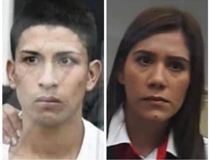 Sí habría colusión entre ladrón y cajera de Santander en Veracruz