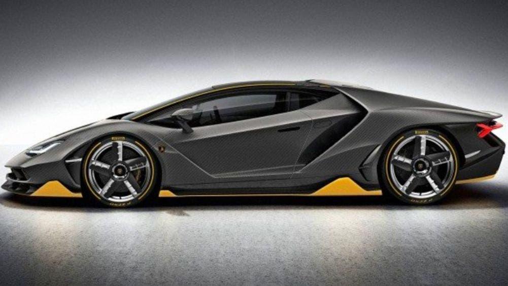 Podría ser Hidalgo cuna del nuevo Lamborghini eléctrico