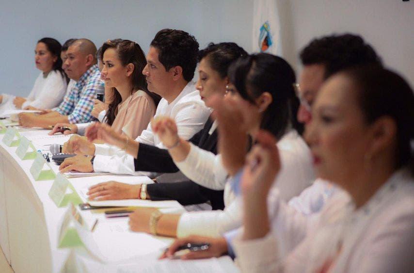 Reafirman el compromiso del gobierno de la alcaldesa Laura Fernández de establecer estrategias y políticas públicas que permitan mejorar las condiciones de vida de niñas, niños y adolescentes
