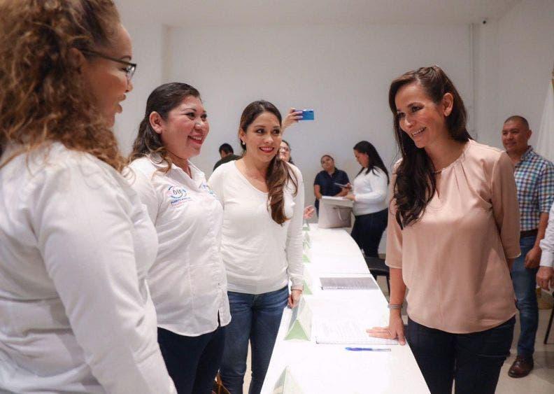 Los acuerdos se tomaron en el marco de la XXXII Segunda Sesión Ordinaria de Cabildo.