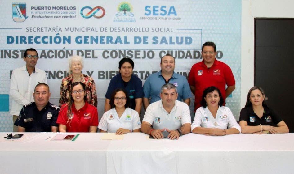 Fomenta la alcaldesa de Puerto Morelos la tenencia responsable de mascotas, en apego a los lineamientos de la Ley de Protección y Bienestar Animal del Estado de Quintana Roo