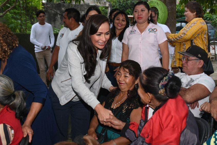 Reitera su compromiso de seguir protegiendo a los sectores más vulnerables de la población, con la generación de políticas públicas