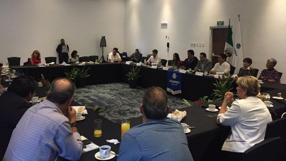 Revisarán diputados tarifas de basura en Benito Juárez