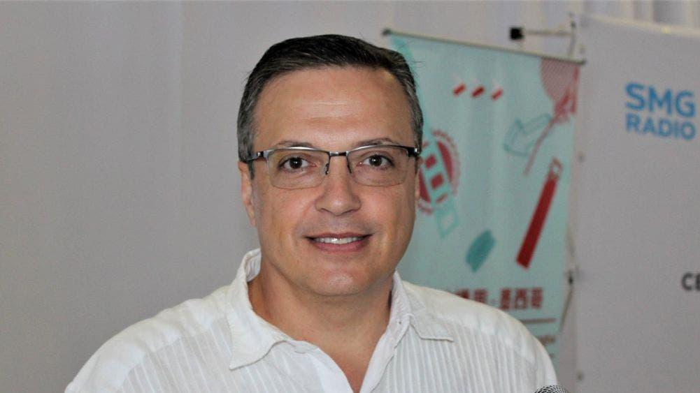 Impulsa Luis Alegre mas recursos para destinos turísticos en desarrollo