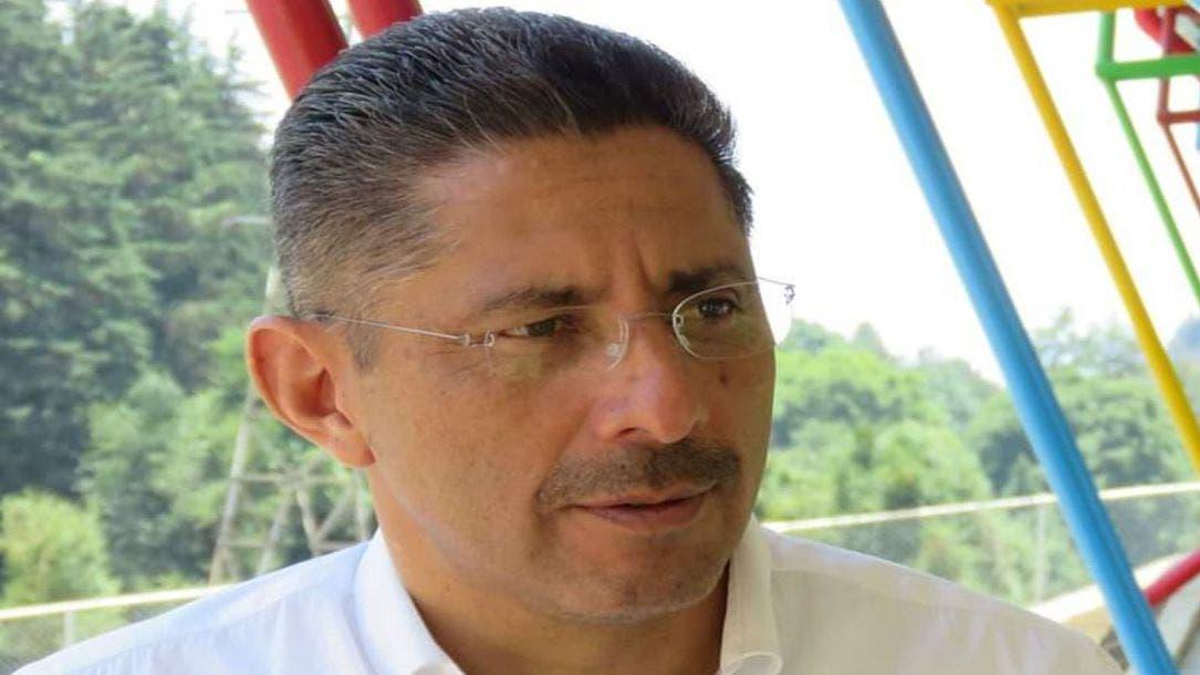 Muere edil mexiquense tras caída de una aeronave ultraligera; Se presume que el accidente fue producto de una falla mecánica.