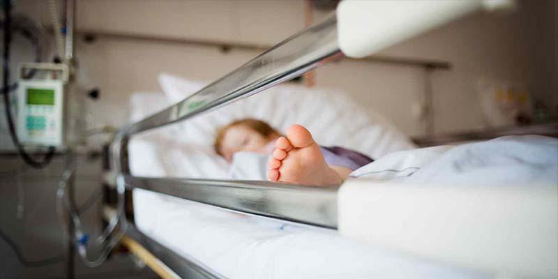 Asesina a su hija de dos años tras drogarse con crystal