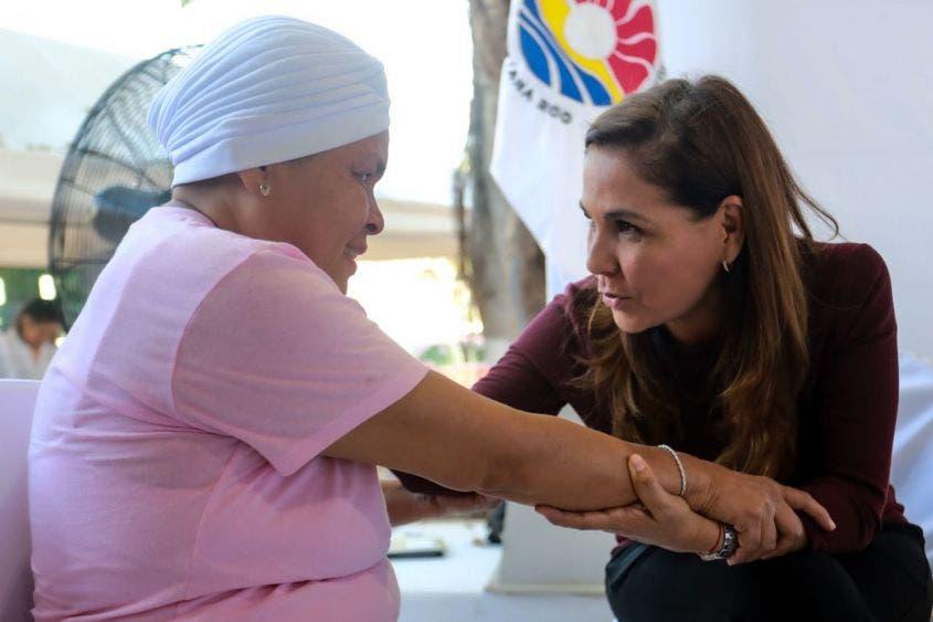 """""""El año pasado fueron 12 audiencias, vamos por más en este 2020 y lo que queremos es atenderlos de manera cercana"""", Mara Lezama, Presidente Municipal de Benito Juárez"""