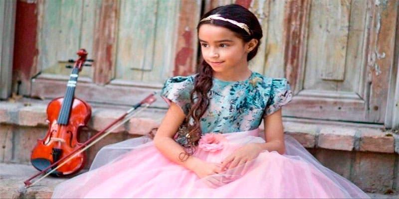 Marian de La Voz Kids así luce tras devastador accidente