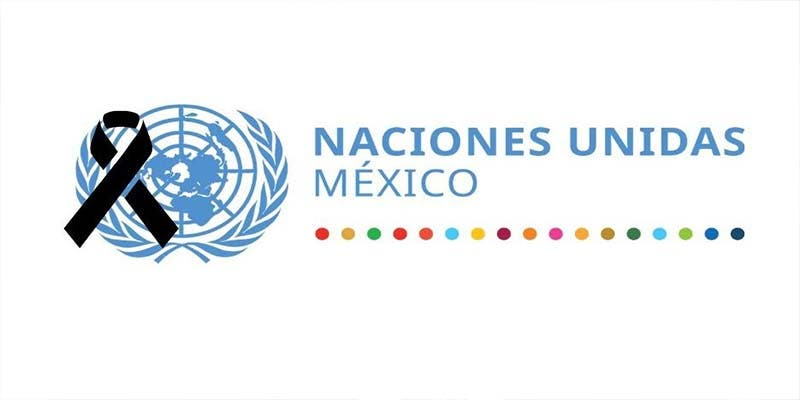 ONU emite comunicado tras balacera en la escuela de Torreón
