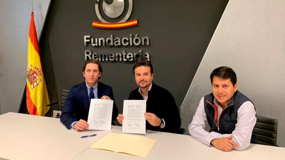 Concreta Pedro Joaquín más de 100 cirugías gratuitas de cataratas