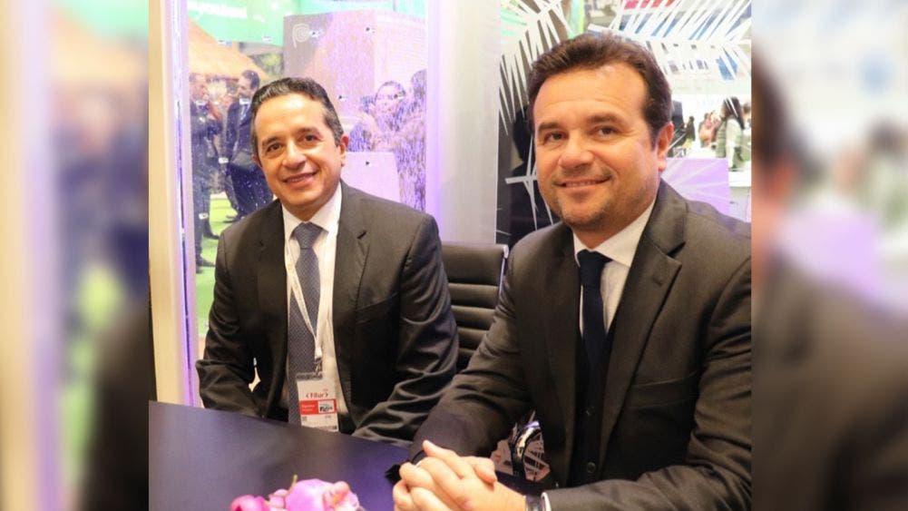 Nuestro reto, atraer a Cozumel nuevas inversiones hoteleras y en bienes raíces: Pedro Joaquín