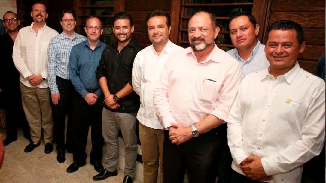 Refrendaremos liderazgo turístico en 2020: Pedro Joaquín