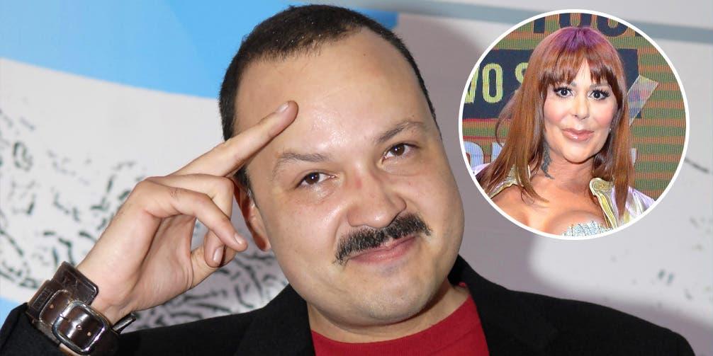 Pepe Aguilar defiende con todo a Alejandra Guzmán