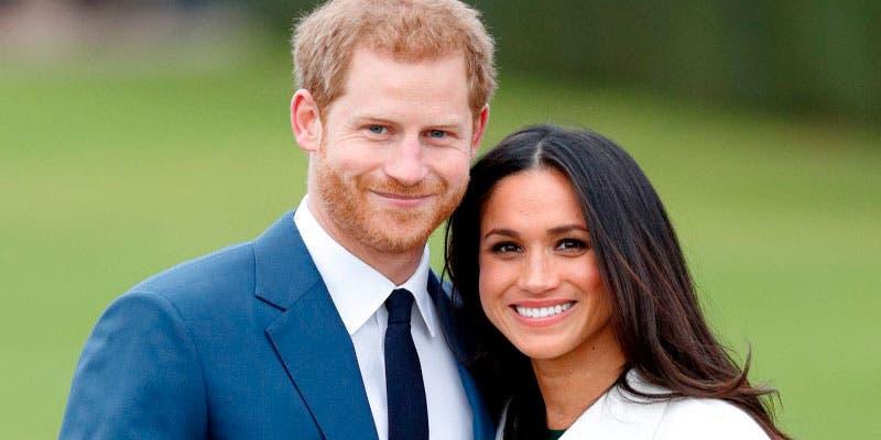 El Príncipe Harry y Meghan Markle renuncian a la realeza