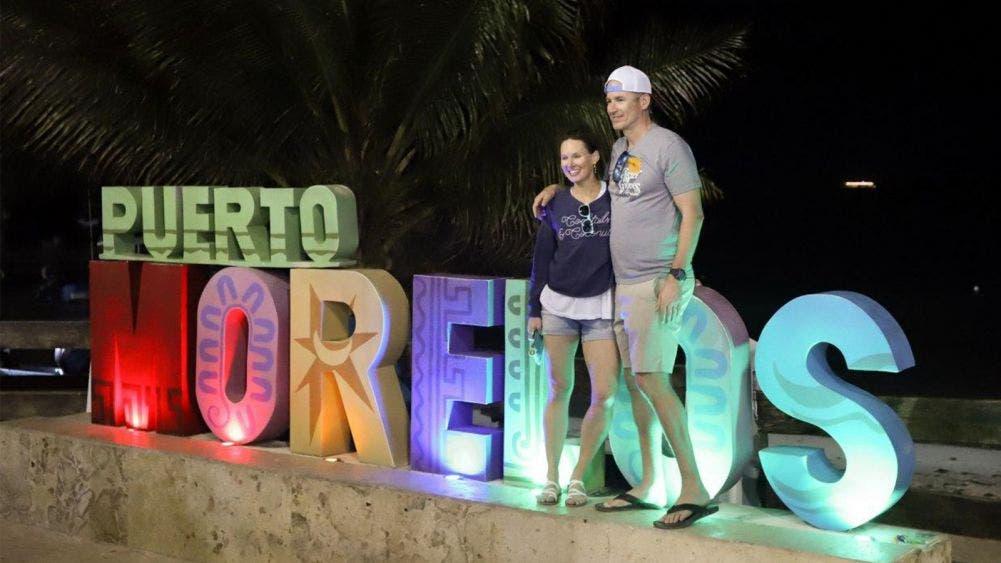 Puerto Morelos tendrá presencia de marca en Fitur por cuarto año