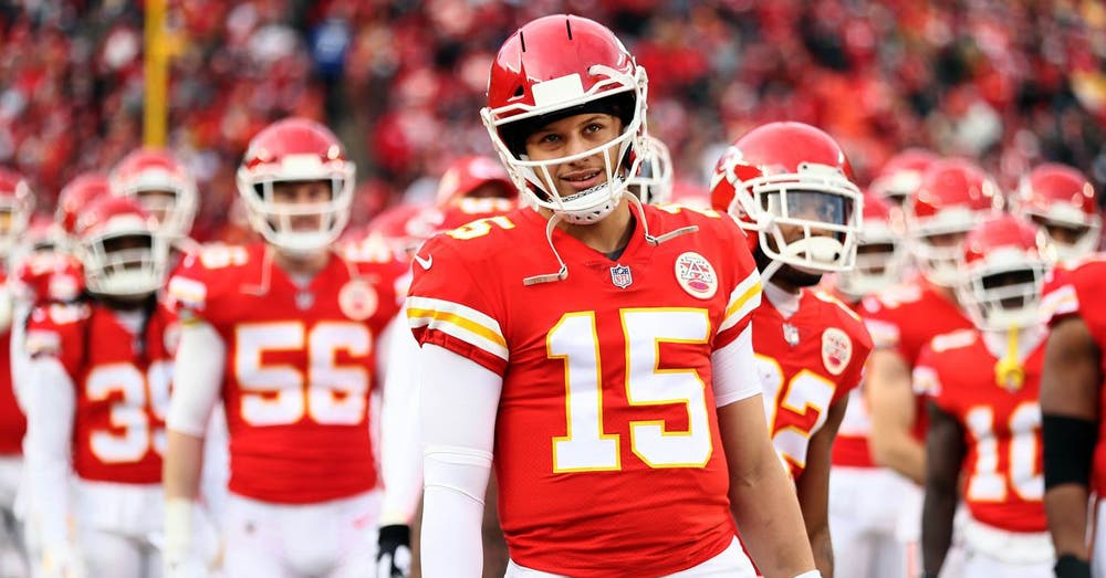 Super Bowl LIV | Los Kansas City Chiefs son los favoritos para ganar