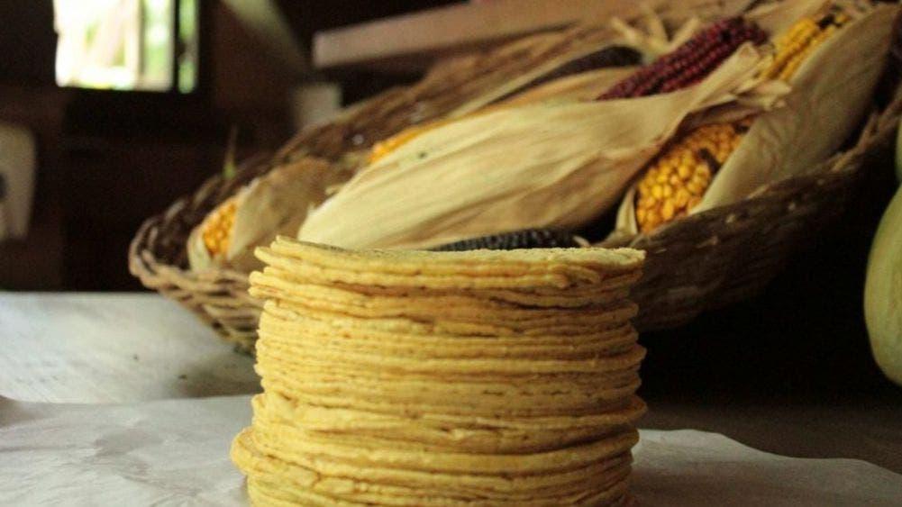 Sube precio de tortilla en Quintana Roo hasta a 20 pesos