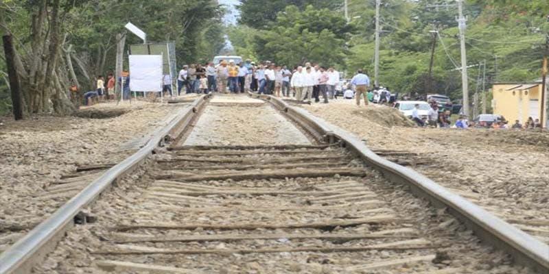 Comunidades indígenas obtienen suspensión por construcción de Tren Maya