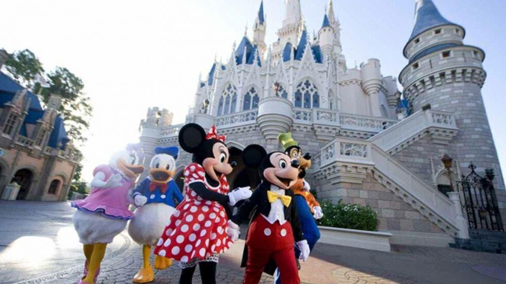 Entérate: Agencia de viajes te pagará 3 mil dólares por pasear en Disney