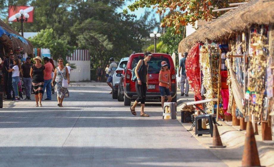 Puerto Morelos seguirá promocionando su variada oferta turística como marca, en los mercados internacionales.