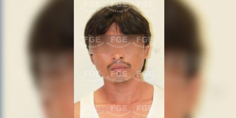 En Felipe Carrillo Puerto condenan a 48 años de prisión a un violador.