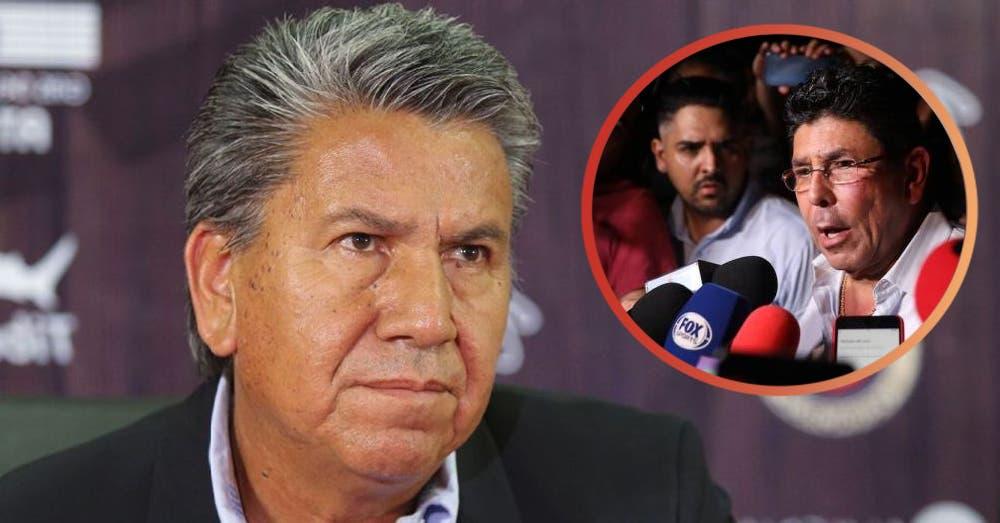 Raúl Arias: ¡Tiburones sin regreso! Fidel Kuri pagará hasta que pueda