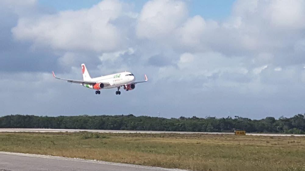 Sectur sumará nuevos vuelos a Cancún