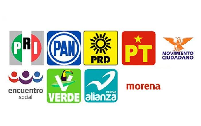 Vence plazo para que partidos políticos refrenden militancia; Desde el 18 de diciembre pidió el INE que colocaran en la web el listado.