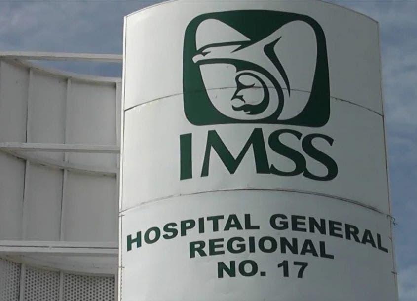 Mantiene IMSS limitado su servicio a derechohabientes.