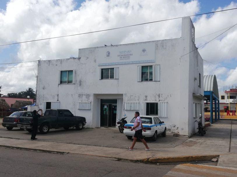 Dejan fuera de reemplacamiento a mototaxis de Lázaro Cárdenas; únicamente será para automovilistas, camionetas, remolques y motociclistas.