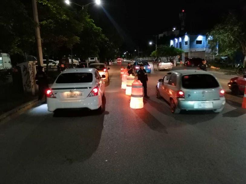 Aún no se hace oficial modificación del Reglamento de Tránsito en Benito Juárez; Cabildo aprobó sustituir el arresto por conducir alcoholizado.