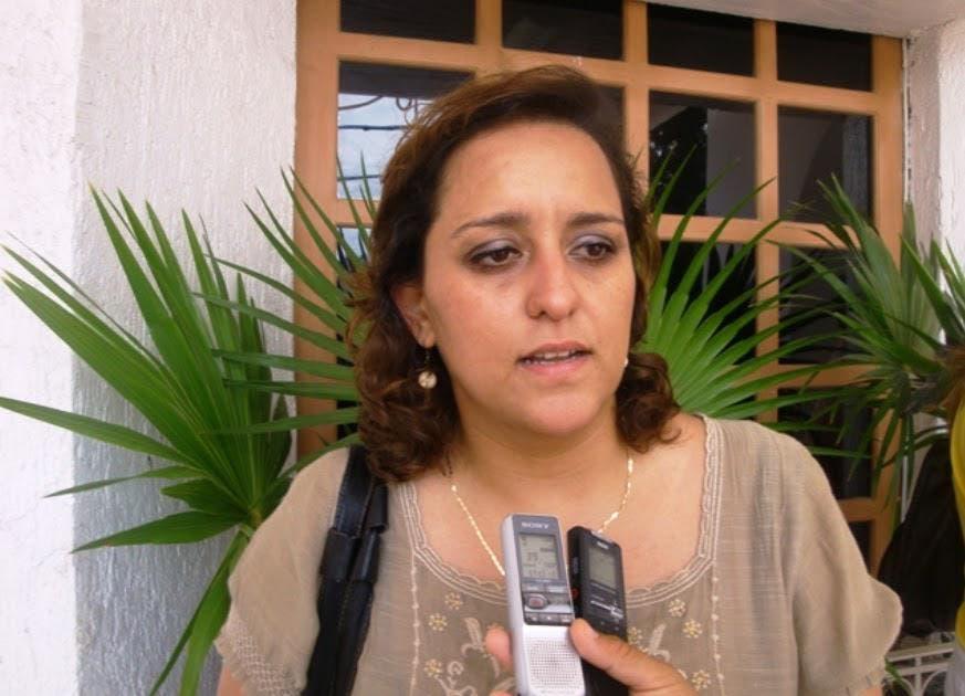 Pide PRD Quintana Roo a diputados explicación de beneficios a casinos; Haydé Saldaña afirma que la medida va contra la legislación federal.