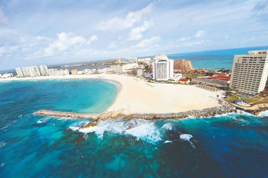En 2019 el indicador de compras vacacional alcanzó 64 por ciento en el Caribe mexicano.
