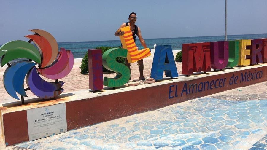 No mejora la seguridad en Isla Mujeres: Huicab.