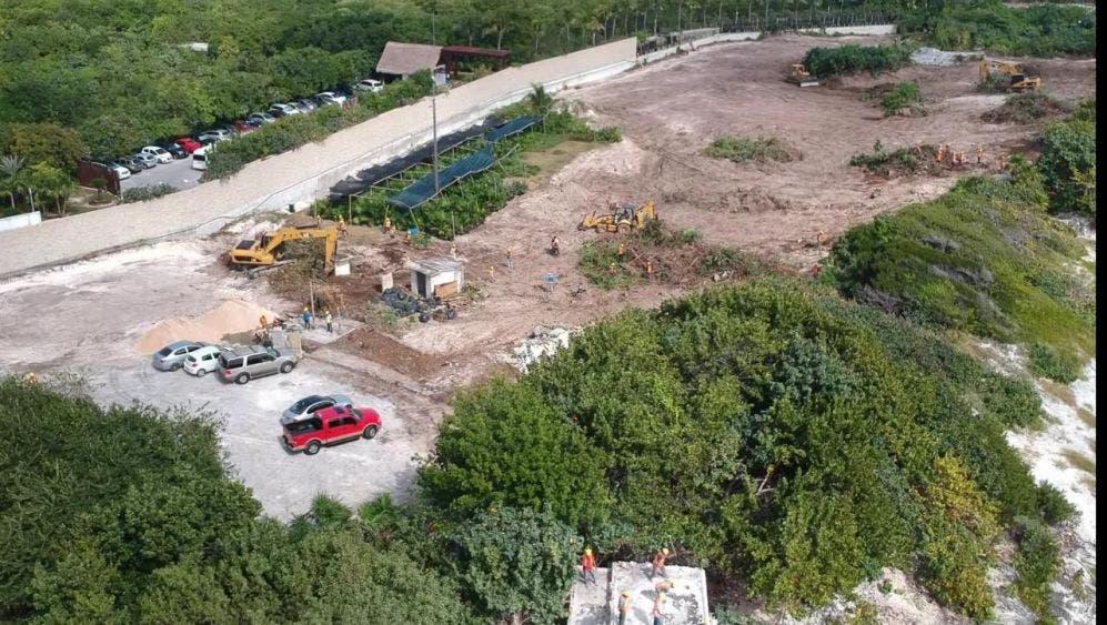 Sin infraestructura para Gran Island Cancún: Fonatur; no es factible más centros de hospedaje en la Zona Hotelera del destino, advierten.