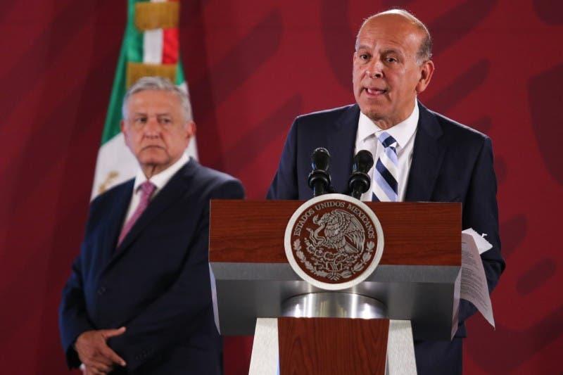 Anuncia el Insabi apertura de Hospital Oncológico en Chetumal; reitera Juan Ferrer Aguilar que los servicios son gratuitos para la gente.