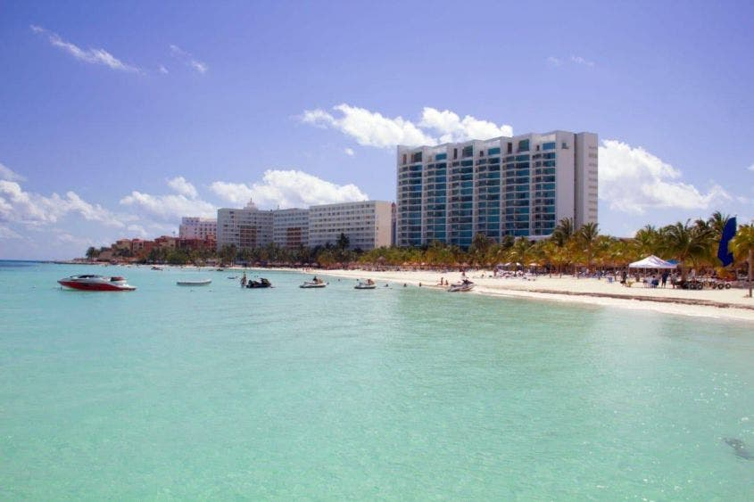 Presente Quintana Roo en la Feria Turística de España; la edición 40 de la Fitur se realizará del 22 al 26 de este mes de enero.