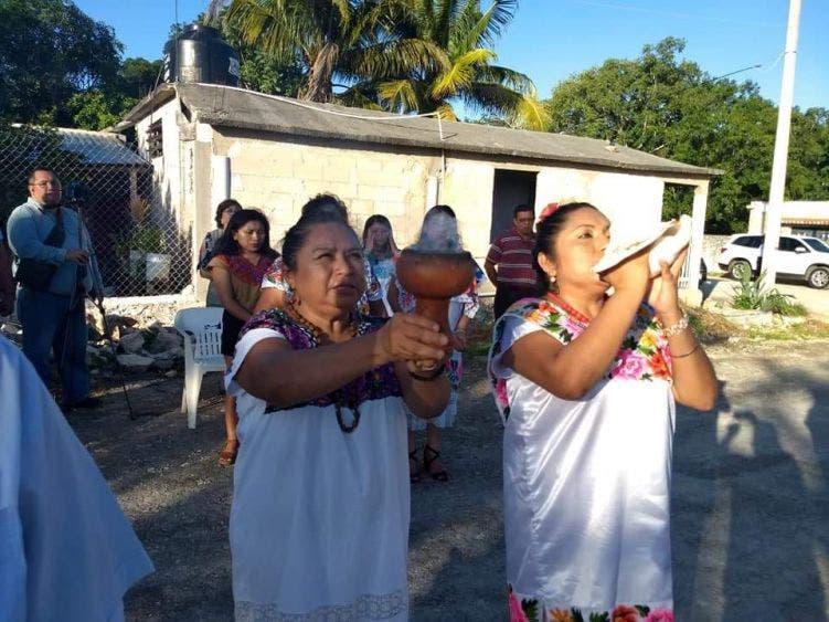 Casa de la Mujer Indígena abrirá sus puertas en la Zona Maya.
