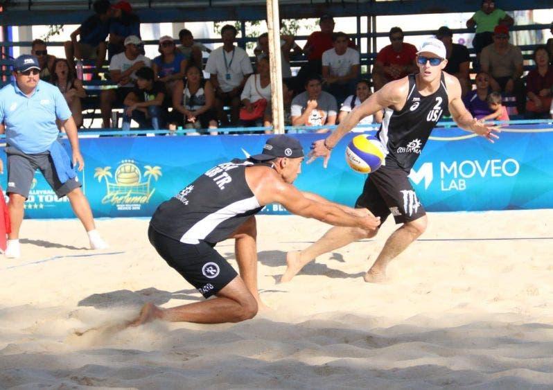 Regresa Tour Mundial de Volibol de Playa a Quintana Roo.