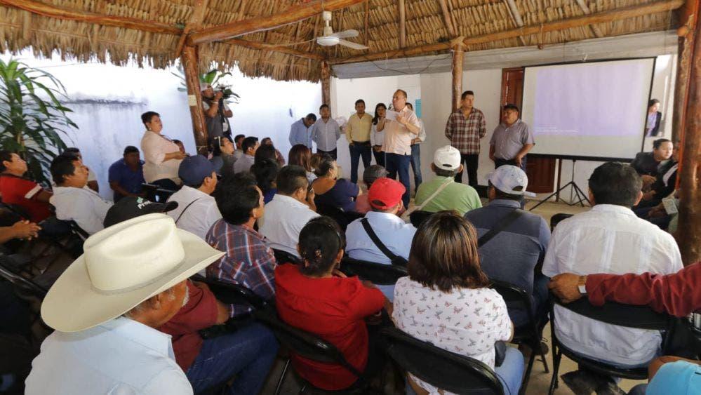 Atenderán necesidades en salud en la Zona Maya.