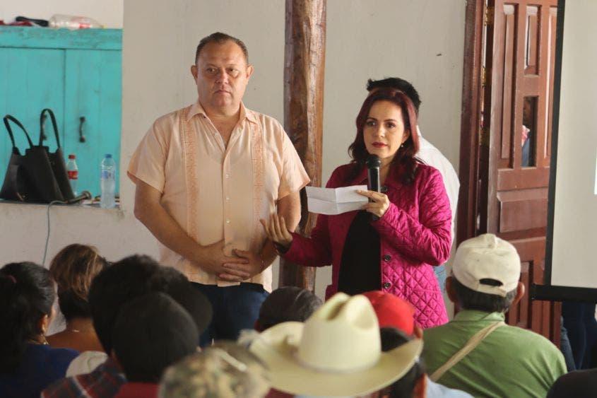 Atenderán necesidades en salud en la Zona Maya; acercarán programas asistenciales de la Beneficencia Pública.