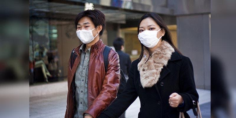 Confirman el segundo caso de coronavirus en Japón