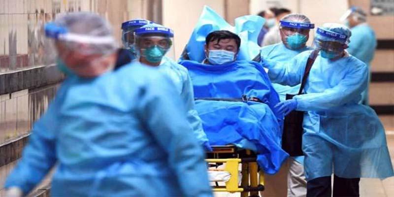 Estados Unidos confirma cinco pacientes con coronavirus