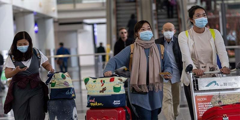 Aumentan los muertos por el coronavirus en China, ya son 131