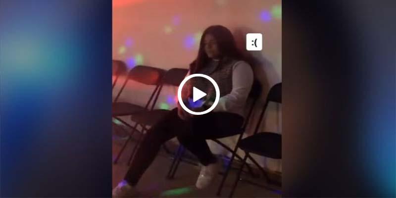 """Video: joven hace fiesta de cumpleaños pero """"nadie"""" asiste"""
