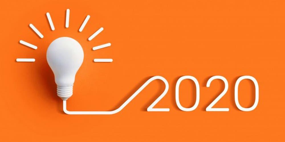 """No es correcto decir """"veinte veinte"""" para referirse al 2020, según la RAE"""