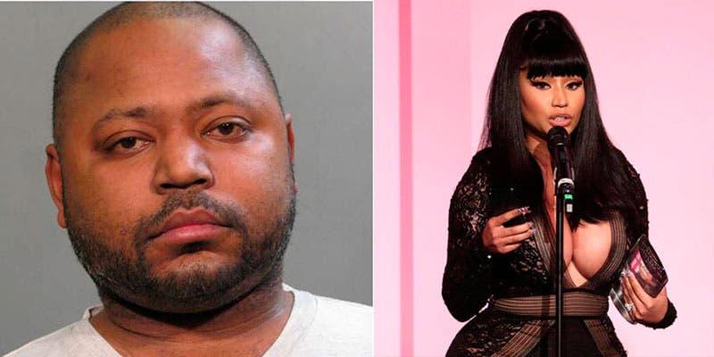 Hermano de Nicki Minaj es condenado a 25 años de cárcel por abusar de su hijastra